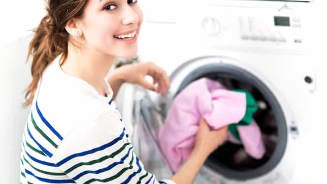 Pericolul la care îţi supui familia zilnic! Maşina de spălat te poate îmbolnăvi grav