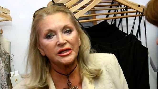 """Zina Dumitrescu, ultima dorință! Unde vrea să moară """"Mama"""" modei românești"""