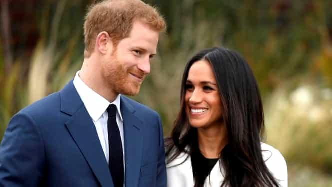Ducii de Sussex au dat în judecată o publicație britanică. Prințul Harry se teme pentru soția sa