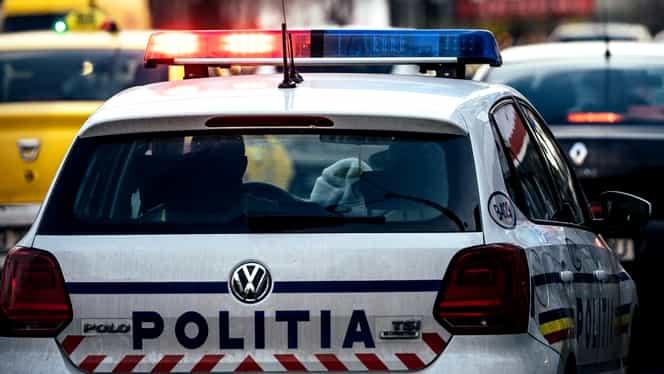 Un șef de poliție din Brăila a fost prins beat de către subalterni. Avea o alcoolemie foarte mare