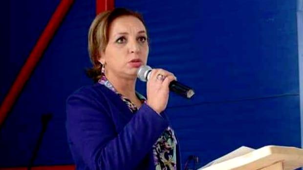 Dana Rozalia Varga, consilierul premierului Viorica Dăncilă