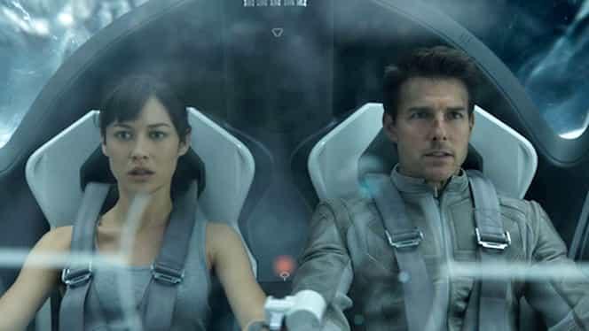 Tom Cruise își duce la îndeplinire proiectul la care visează de ani întregi! NASA a confirmat că actorul va filma la bordul Stației Spațiale Americane