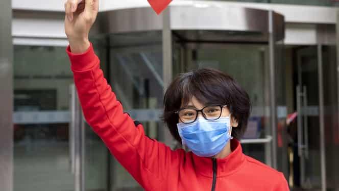 """Reprezentantul OMS susține că Asia nu a scăpat de coronavirus: """"Nu putem coborî garda"""""""