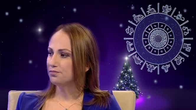 Horoscop realizat de Cristina Demetrescu pentru iarna 2019-2020. Capricornii termină o perioadă grea, iar Balanțele fac investiții