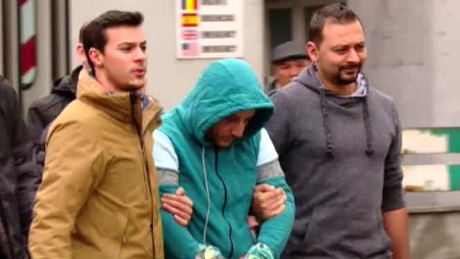 """Şoferul drogat care a lovit 3 maşini în Bucureşti, arestat pentru tentativă de omor! """"Se excita foarte tare când mergeam cu viteză"""""""