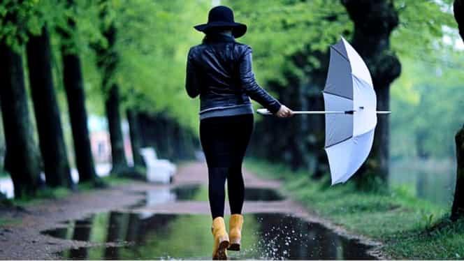 Prognoza meteo duminică, 6 octombrie. Cum va fi vremea în București, Brașov, Constanța, Cluj-Napoca și Iași. Sunt așteptate ploi