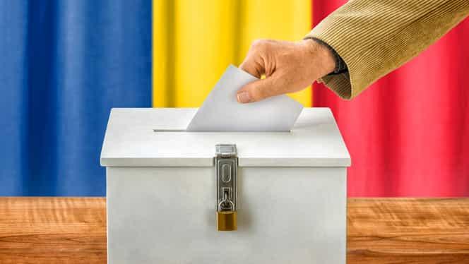 Sondaj IMAS, comandat de USR: PSD s-a prăbușit! Care sunt partidele care câștigă alegători