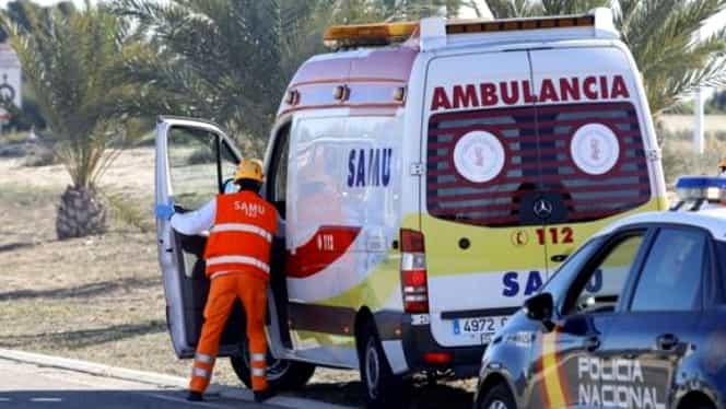 Pacient pierdut din ambulanță! Explicația halucinanță a medicilor!