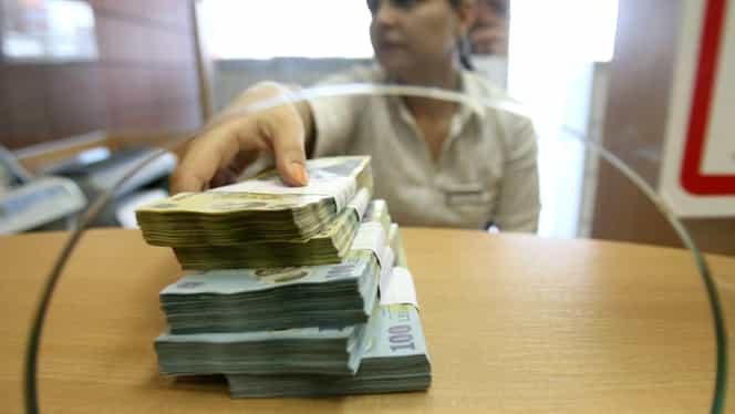 Creditele in lei au ajuns mai ieftine decat cele in euro