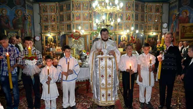 """Mesajul cutremurător al lui Sorin Gavriloiu, duhovnicul lui Vasile Burtea: """"Nu pot să înțeleg"""""""