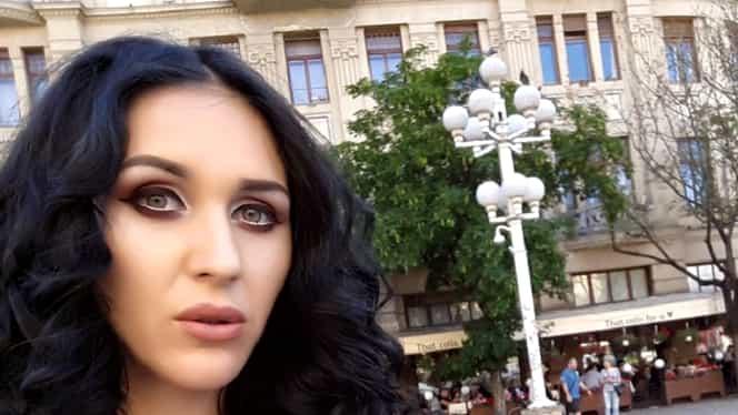 """Dana Roba a vorbit despre Victor Slav și Bianca Drăgușanu! """"Să nu îl mai plângem! Anda Adam a fost trofeul vieții lui"""""""