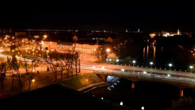 O tânără din Oradea a ieşit în Vinerea Mare la o plimbare! Incredibil ce a putut să păţească, în plină stradă