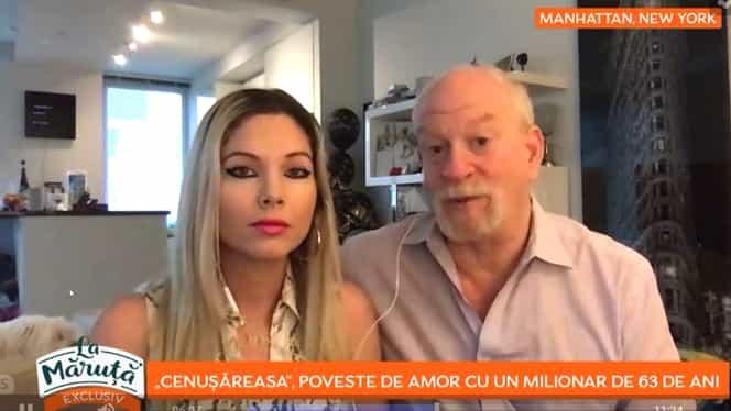 Viața bate filmul! Povestea româncei căsătorite cu administratorul Statuii Libertății
