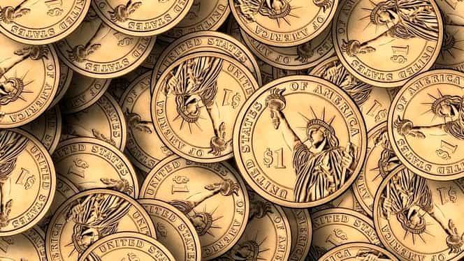 Curs valutar BNR, azi, 20 decembrie. Euro și lira sterlină au scăzut înainte de weekend- UPDATE