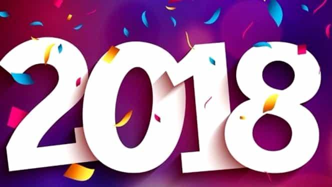 Ce să nu faci în prima zi din 2018 ca să ai noroc tot anul. De ce nu e bine să dormi de Revelion