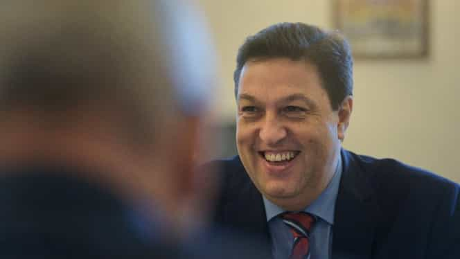Șerban Nicolae, candidatul PSD pentru șefia Senatului! 35 de voturi pro, 26 împotrivă