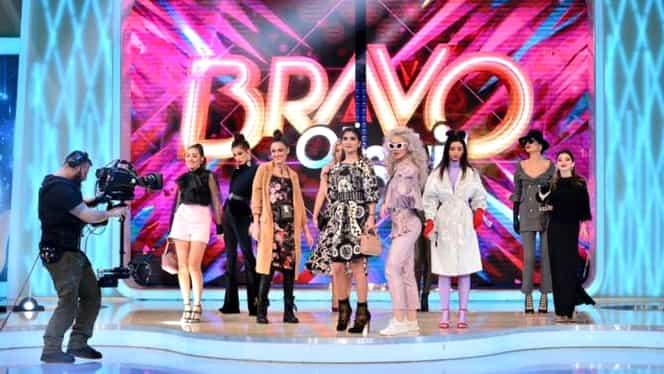 Emisiunea Bravo ai Stil Live pe Kanal D, ediția de sâmbătă, 23 martie