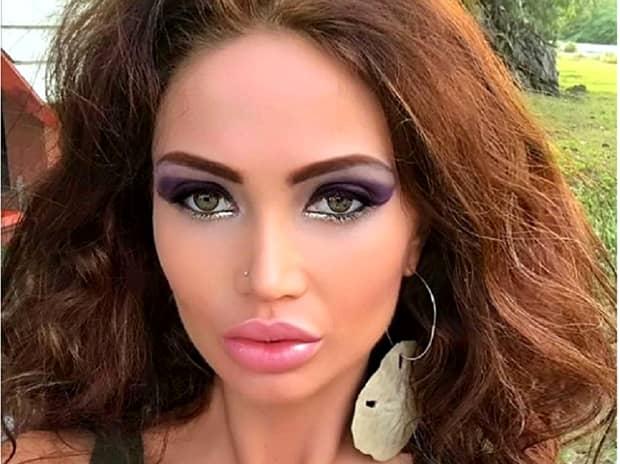 Maria Ilioiu de la Bravo, ai stil Celebrities și-a micșorat buzele. Concurenta a făcut schimbarea după ce a primit critici de la fani. Galerie foto