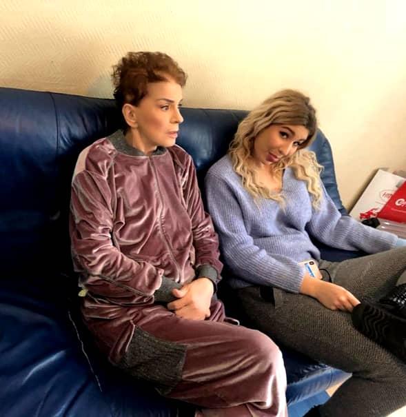 Drama prin care trece Anamaria Prodan după moartea mamei! Familia se teme pentru sănătatea ei!