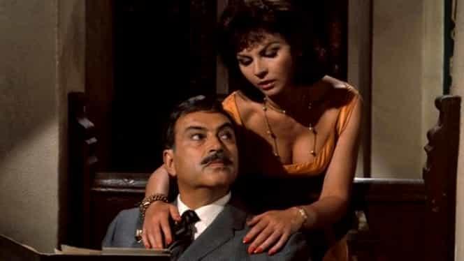 Doliu în lumea filmului! A murit actrița Nadja Regin, din seria James Bond