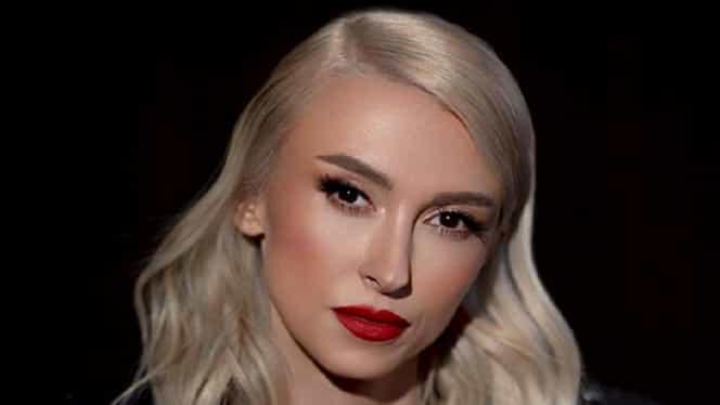 """Câți bani câștigă Andreea Bălan din youtube. """"Dacă nu vă place, nu mă urmăriți!"""""""