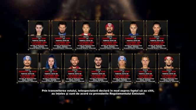 Decizia luată de Kanal D în legătură cu concurenții de la Survivor, în plină pandemie. Ce se întâmplă cu ultimii eliminați