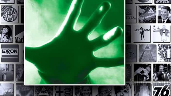 Paranormal. Simboluri oculte în logo-urile corporatiste
