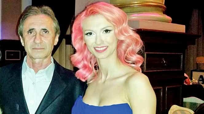 """Tatăl Andreei Bălan, mărturisiri după ce fiica sa a fost aproape de moarte: """"Au fost câteva ore de coșmar"""""""