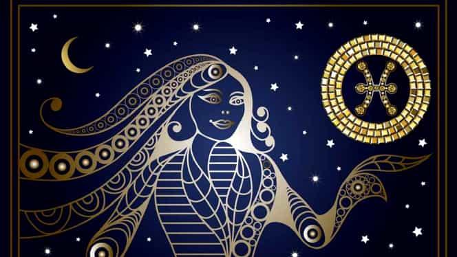 Horoscop zilnic, 21 septembrie 2019. Nativii născuți în zodia Pești rănesc oamenii prin vorbele lor