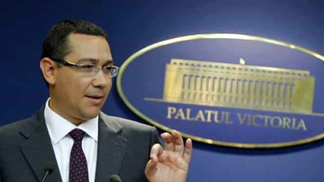 Ce spun medicii militari despre starea de sănătate a lui Victor Ponta, după primul control în ţară