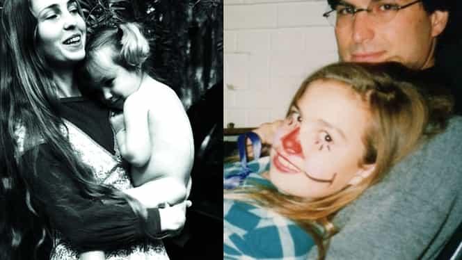 Fiica lui Steve Jobs a pus adevărul! Tatăl ei o tachina și o punea să asiste la scene interzise minorilor