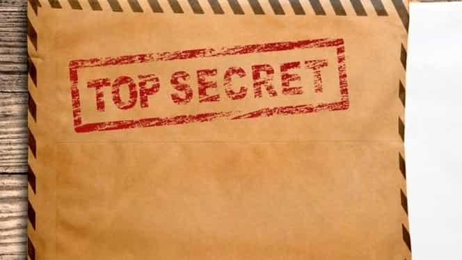 Documente secrete găsite în două dulapuri aruncate de Guvernul australian!