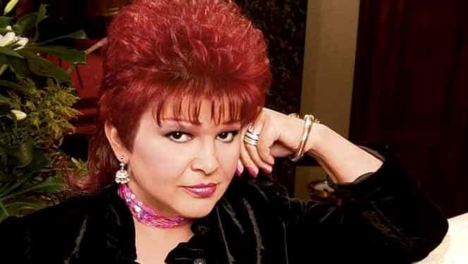 Cum arată Aura Urziceanu la 71 de ani! Artista a revenit în țară