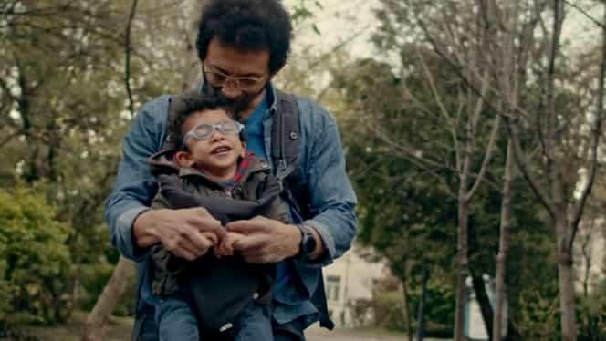 """Kamara, în izolare fără micuțul Leon. Băiatul este grav bolnav: """"În mai-iunie aveam o operație în Spania. E o perioadă destul de grea"""""""