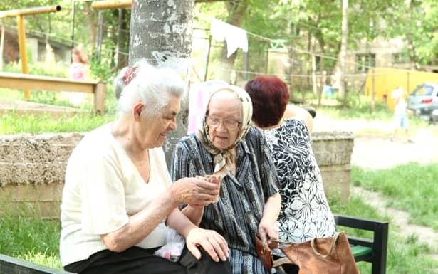Femeile cu handicap pot ieși mult mai devreme la pensie