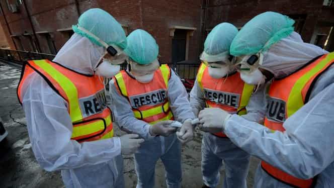 Coronavirusul a ajuns și în Portugalia. Autoritățile au confirmat primele două cazuri de infectare
