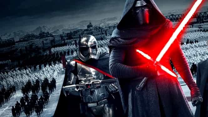 """Ce spun criticii despre noul film """"Star Wars-Trezirea Forţei"""""""
