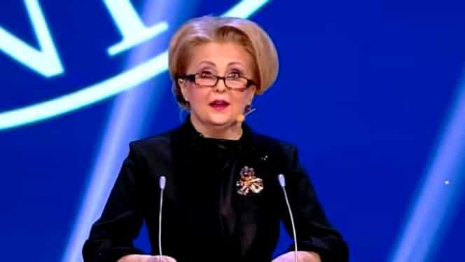 Cum arată în realitate Irena Boclincă, cea care a imitat-o pe Viorica Dăncilă! A ajuns în finala iUmor. Galerie FOTO