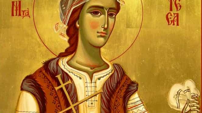 Rugăciune către Sfânta Filofteia, făcătoarea de minuni de la Curtea de Argeș. Rupe orice blestem!