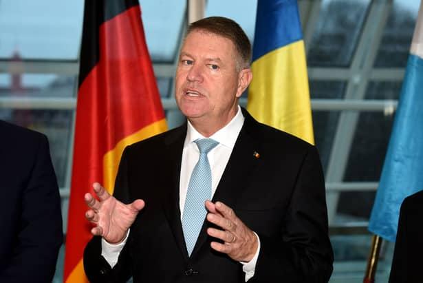 Klaus Iohannis, avertisment în urma crizei din Orientul Mijlociu! Iohannis