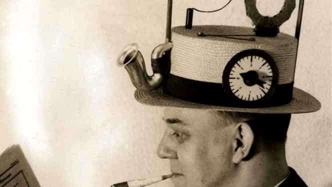 GALERIE FOTO. 10 invenţii absurde ale secolului 20
