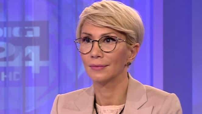 """Raluca Turcan, serie de acuze la adresa social democraților! """"PNL a corectat măsuri care puteau duce la blocarea sistemului în Justiție"""""""