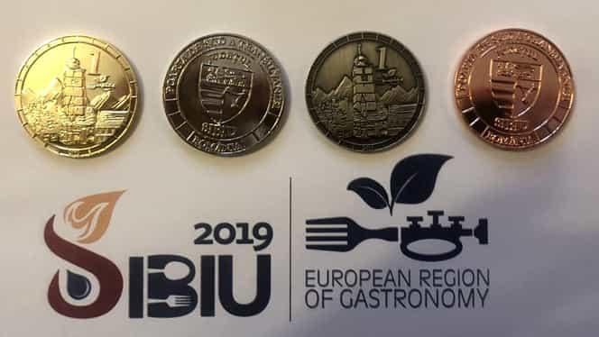 Prima monedă locală emisă în România. Reacția BNR față de această decizie