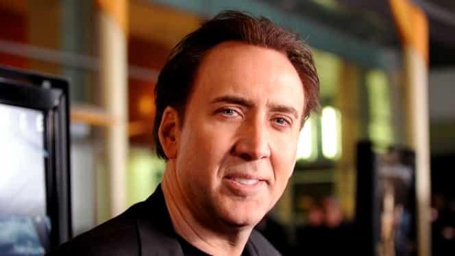 Nicolae Cage a divorțat la 4 zile distanță după nunta din Las Vegas. E al 4 mariaj ratat al starului de la Hollywood