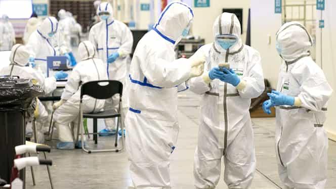 Un bărbat suspect de coronavirus, internat la Timişoara. El a îngrijit patru pacienţi infectaţi cu noul tip de virus