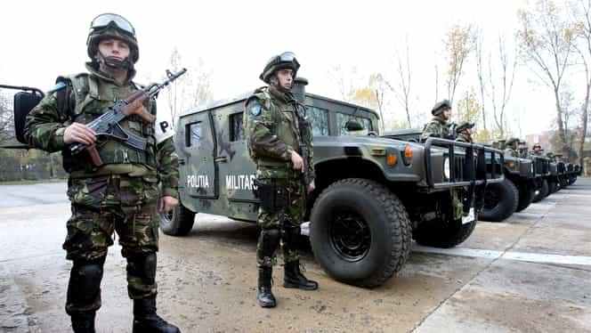"""Militar român dintr-o structură NATO, depistat pozitiv cu COVID-19. A fost internat la spitalul """"Matei Balș"""""""