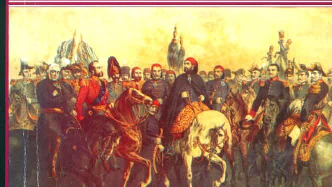 4 octombrie, semnificaţii istorice. Ţările Române devin teatru de ocupaţie şi confruntări militare