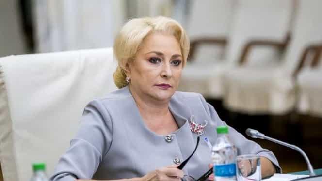 Viorica Dancilă, demisie pe caz de boală! Ipoteză șoc: Victor Negrescu i-ar lua locul