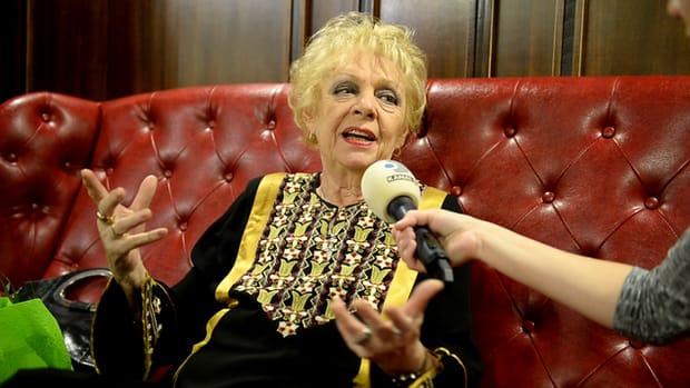 Ileana Stana Ionescu si-a anuntat retragerea din teatru
