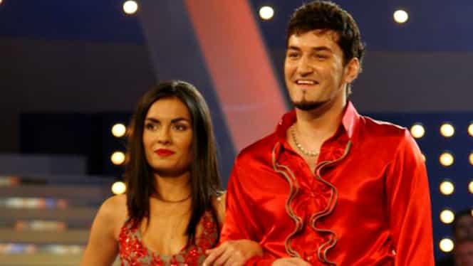 """Cum arată azi Adriela Morar, partenera lui Smiley din 2006 de la """"Dansez"""". Cu ce cântăreţ celebru s-a cuplat!"""